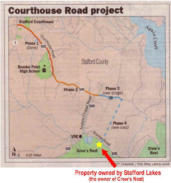 Courthouse_road_FLS_map_with_arrow